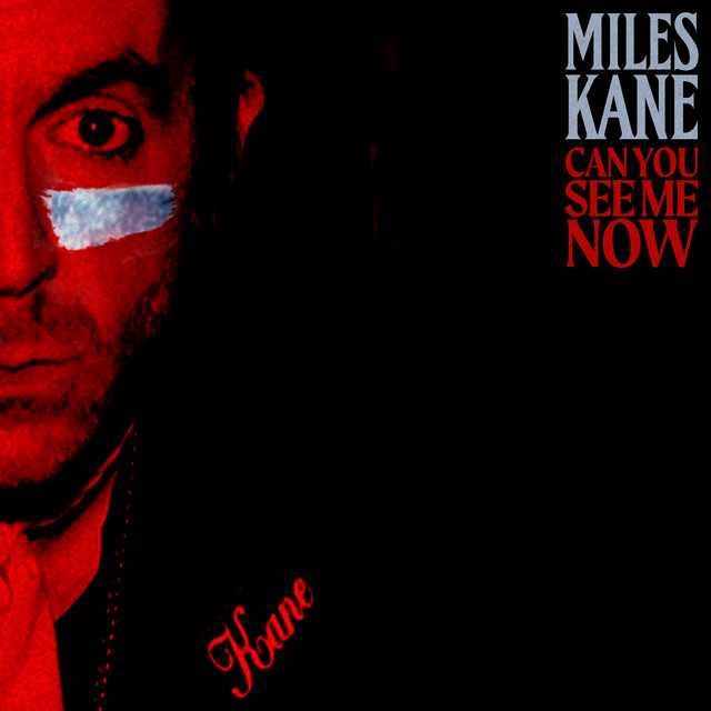 News – Miles Kane – Can You See Me Now
