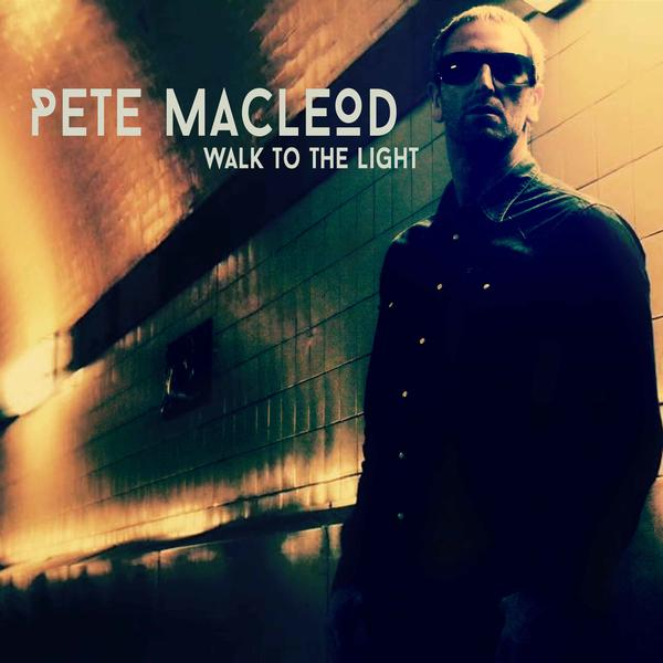 News – Pete MacLeod – Walk To The Light