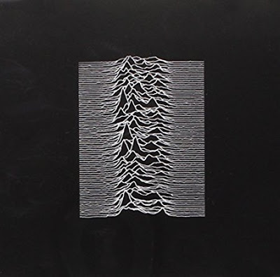 News – Joy Division – Unknown Pleasures Reimagined