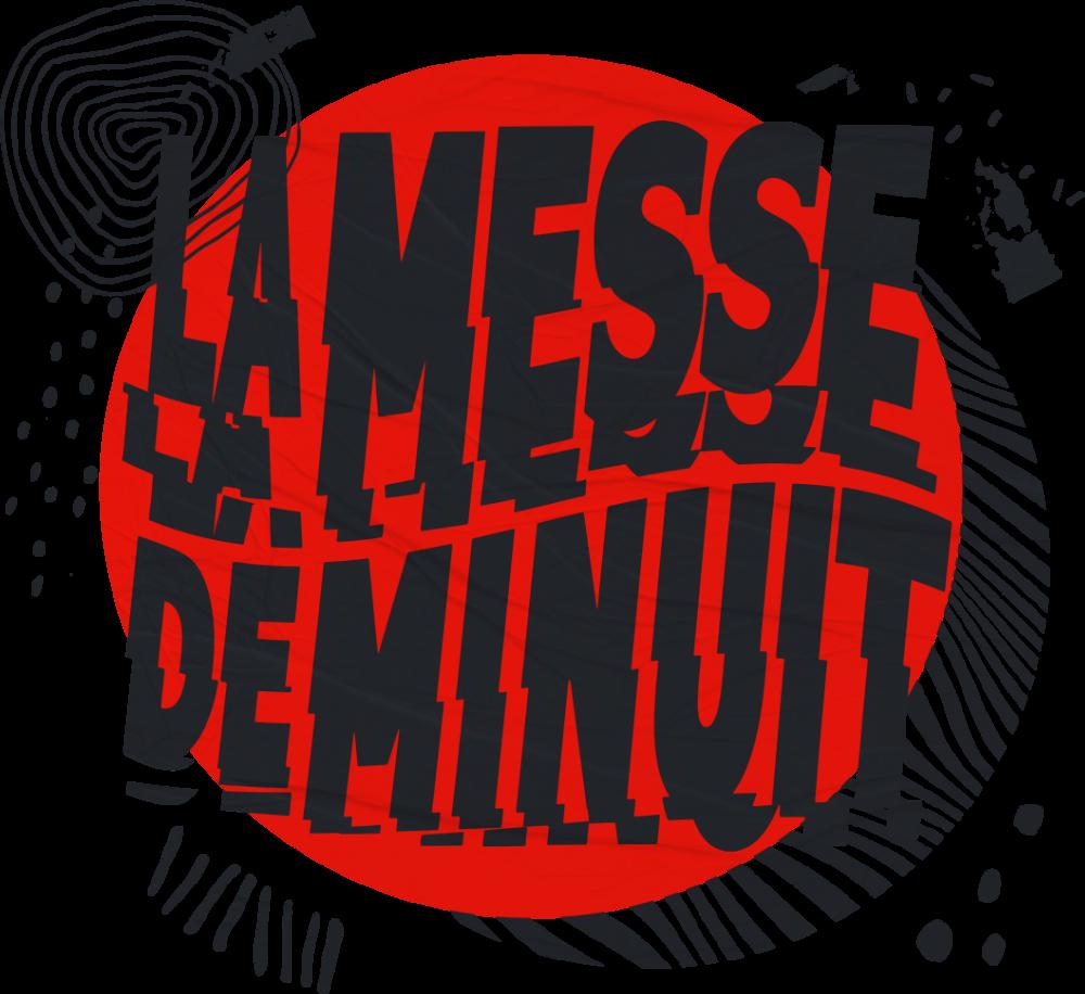 Festival – La Messe de minuit – Programmation 2019