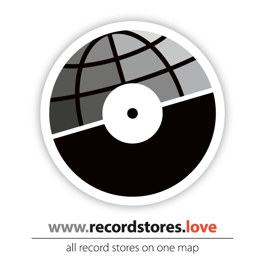 Curiosities – Recordstores.love – La carte interactive des disquaires