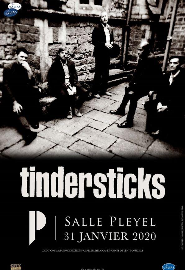 Bientôt En Concert Chez Nous – Tindersticks, The Slow Show, Of Monsters And Men