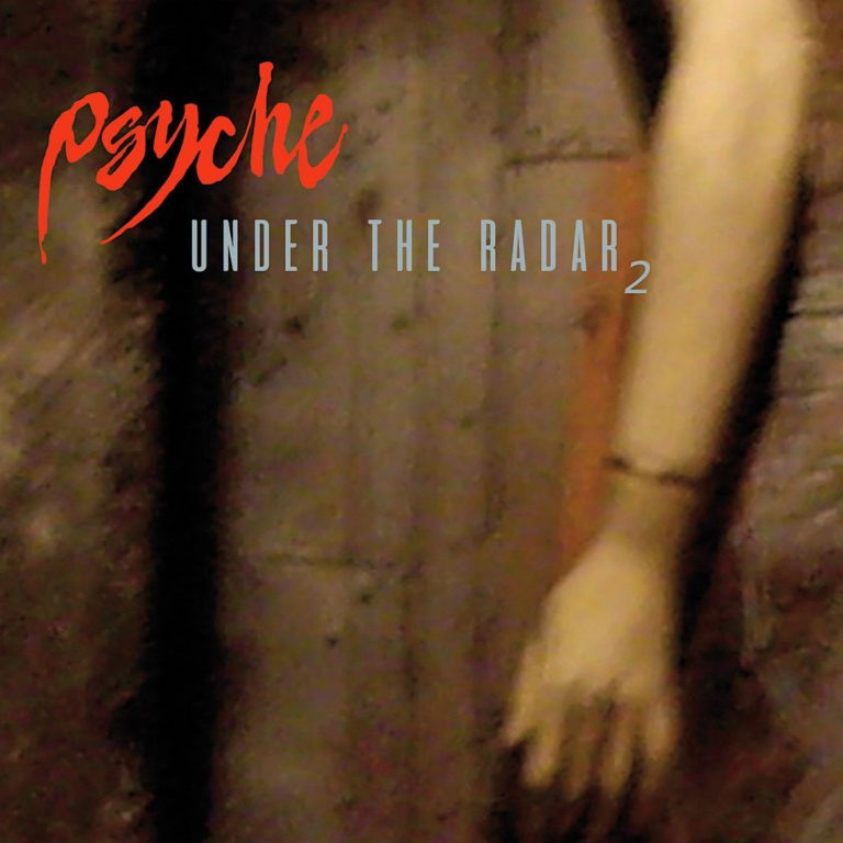 News – Psyche – Under the Radar 2