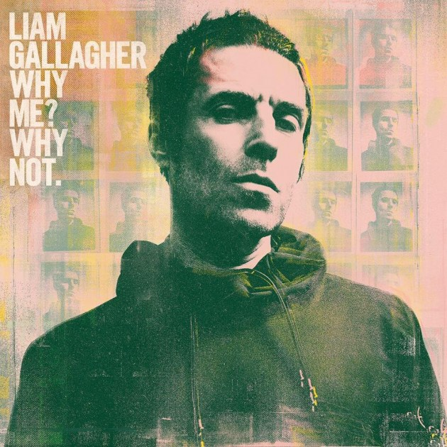 News – Liam Gallagher – The River