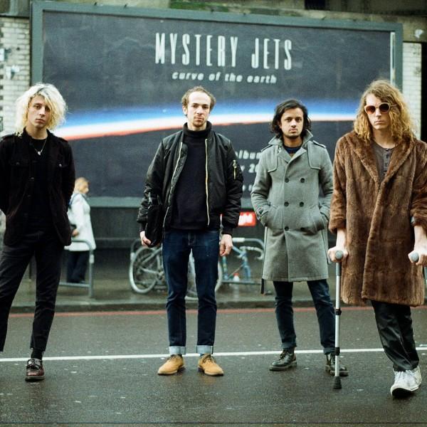 Brèves – Mystery Jets, SOAK, Skunk Anansie