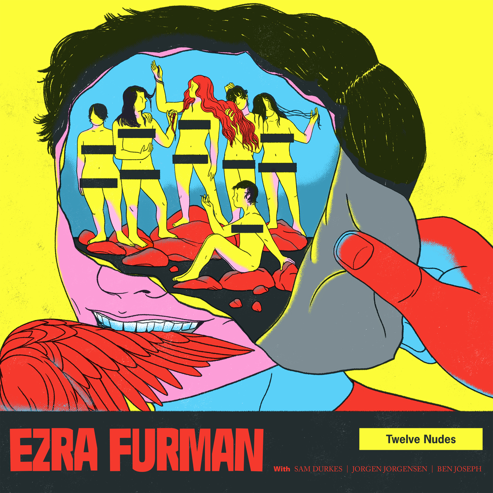 Brèves – Ezra Furman, Of Monsters And Men, Devon Welsh