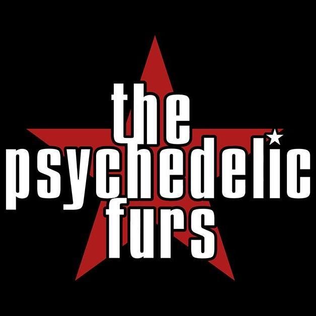 News – The Psychedelic Furs – Un album en 2020 !
