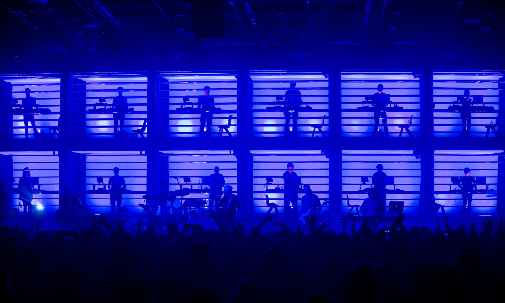 News – New Order + Liam Gillick : So it goes.. – Ultraviolence