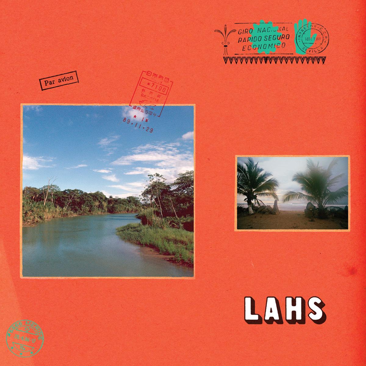 News – Allah Las – LAHS