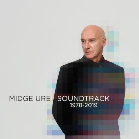 News – Midge Ure – Soundtrack 1978-2019