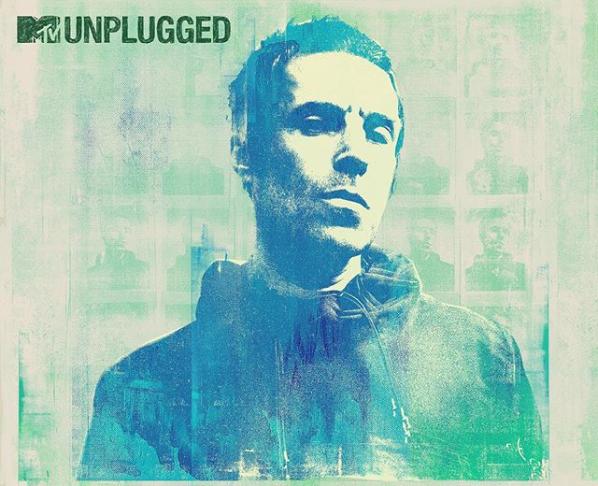 News – Liam Gallagher – MTV Unplugged