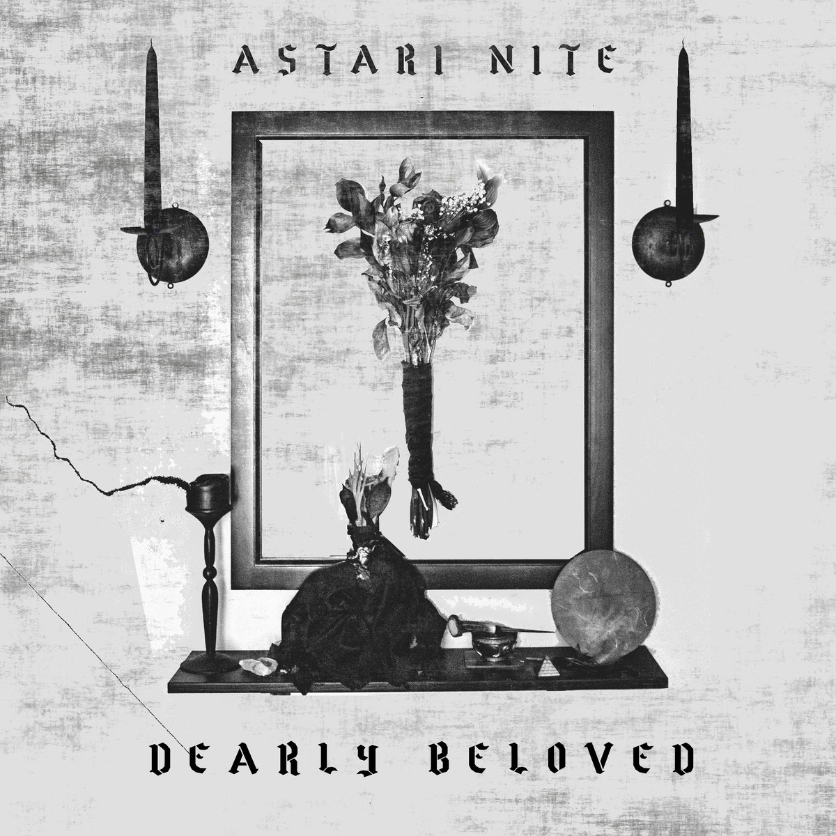 Single of the week – Astari Nite – Dearly Beloved