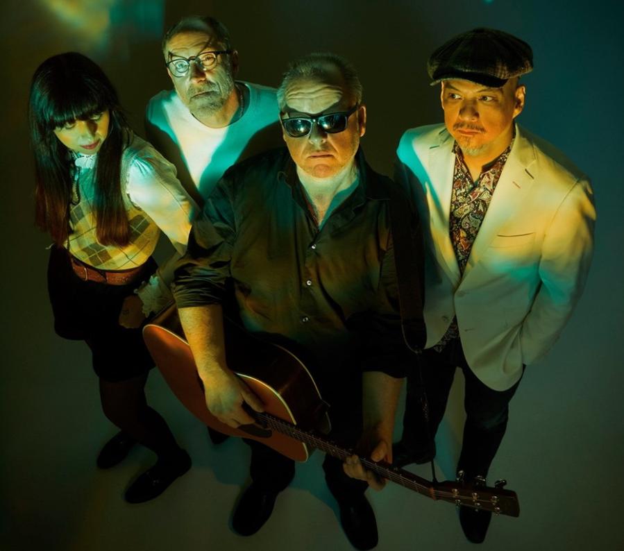 Nexs – Pixies – On Graveyard Hill