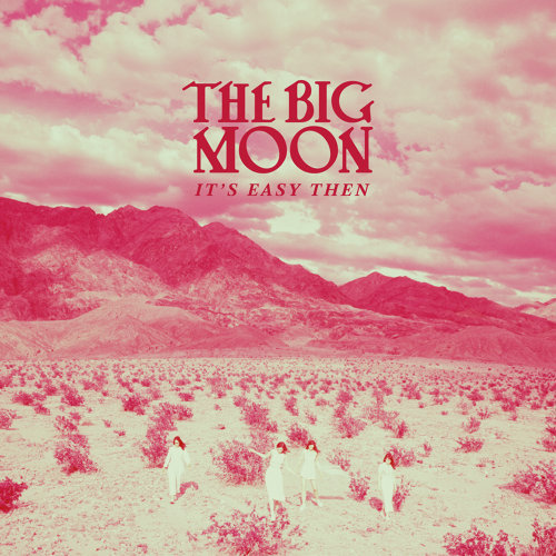 Brèves – Andy Balcon, The Horrors, The Big Moon
