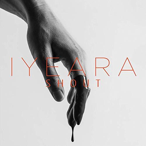 News – IYEARA ft. Liela Moss – Shout