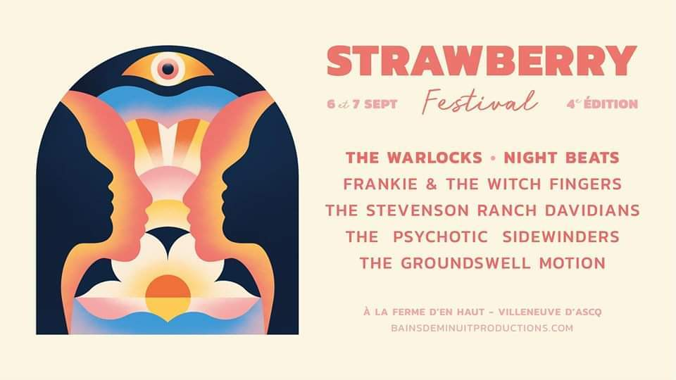 Festival – Festival Strawberry Fest 2019