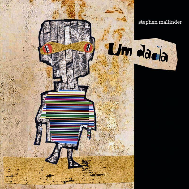 Electro News @ – Stephen Mallinder – Um Dada