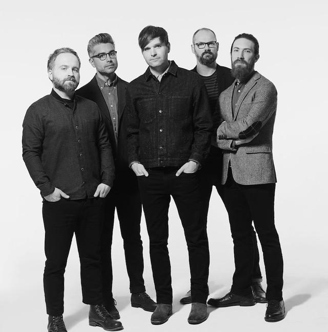 Brèves – Death Cab For Cutie, The SLP, Liam Gallagher