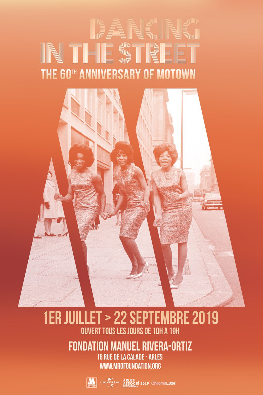 Curiosities – Exposition – Hey ! What's going on ? – Dancing in the street – The 60th anniversary of Motown