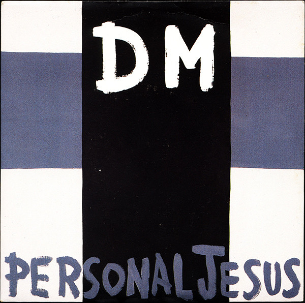 Mr Erudit – Depeche Mode – Personal Jesus