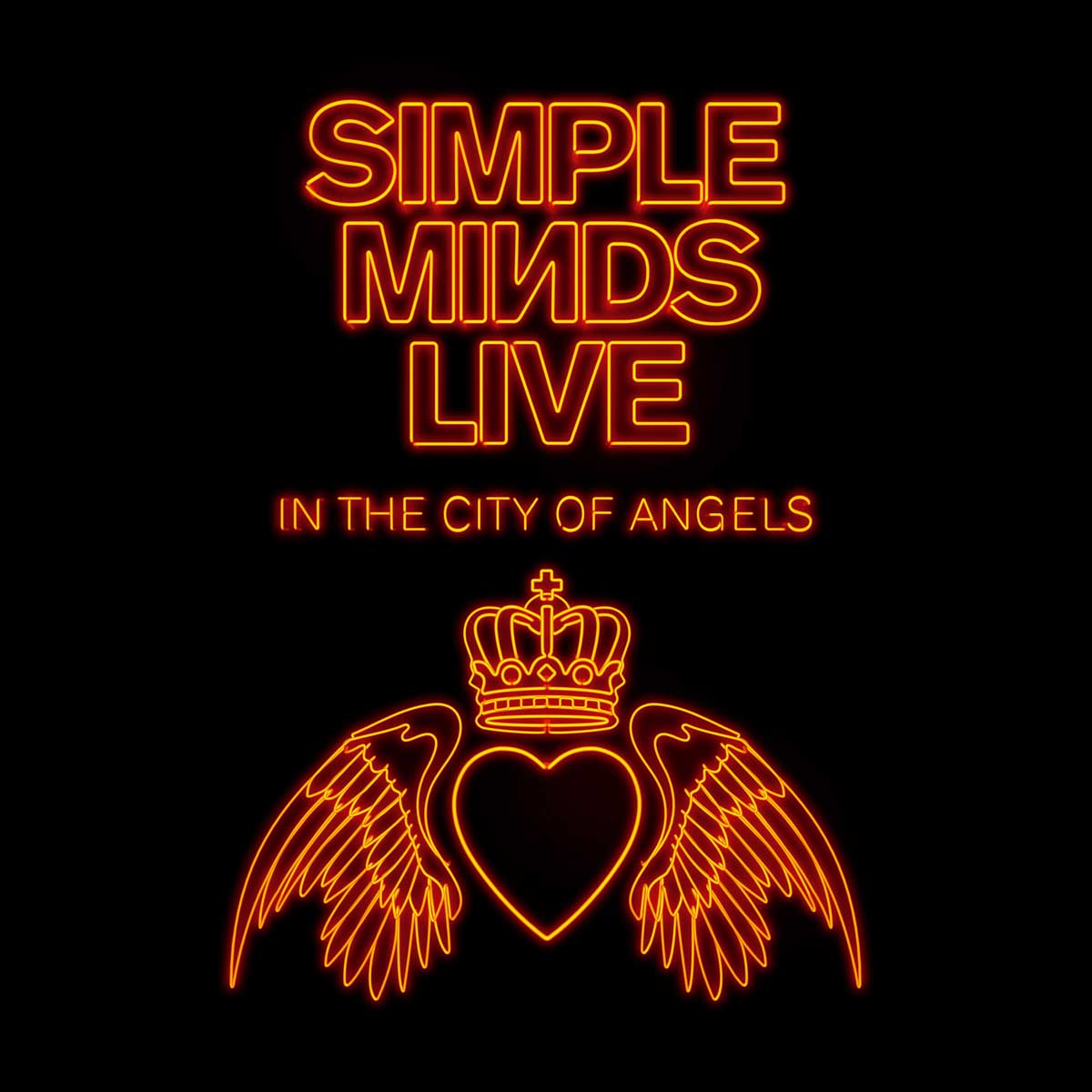 News – Simple Minds – Live In The City Of Angels