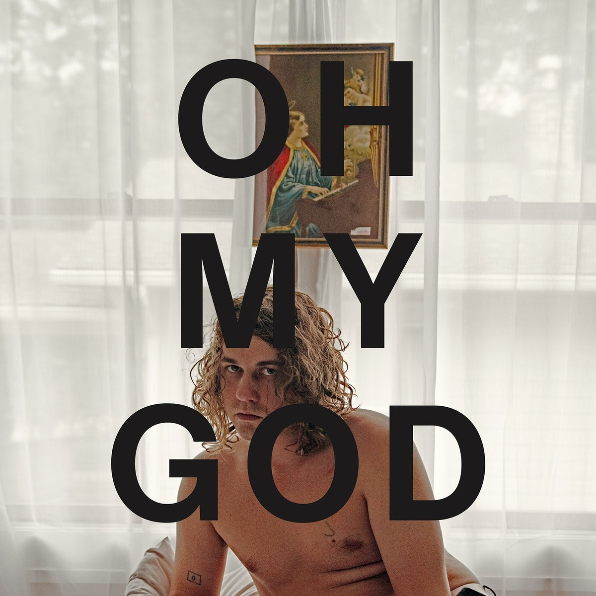 News – Kevin Morby – Oh My God