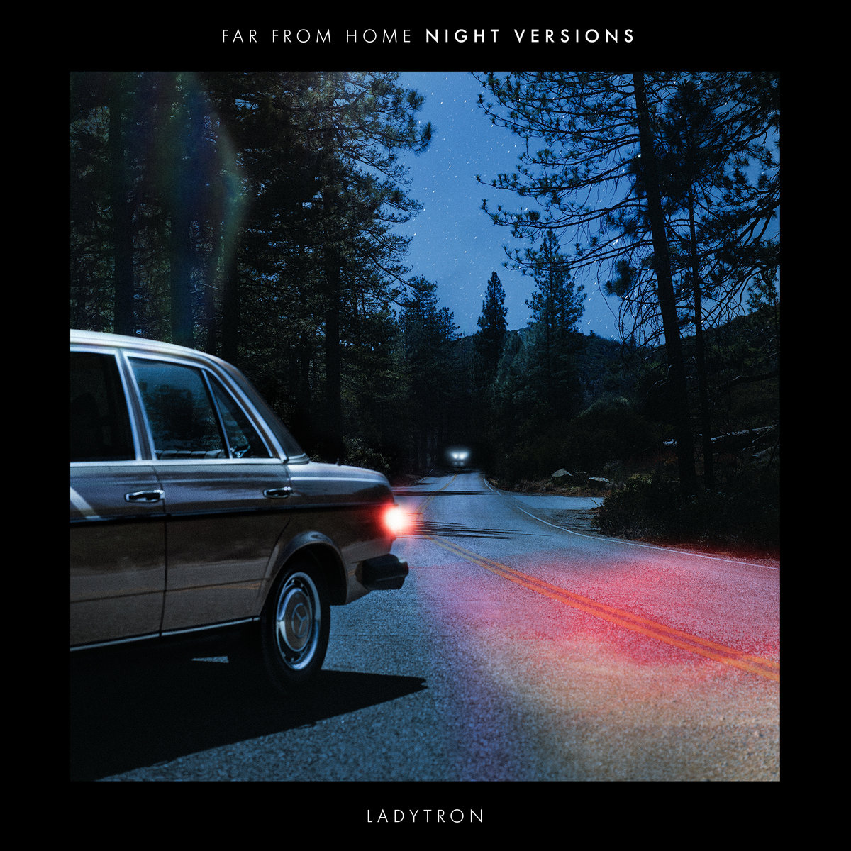 Electro News @ – Ladytron – Far From Home (Dave The Hustler Remix)