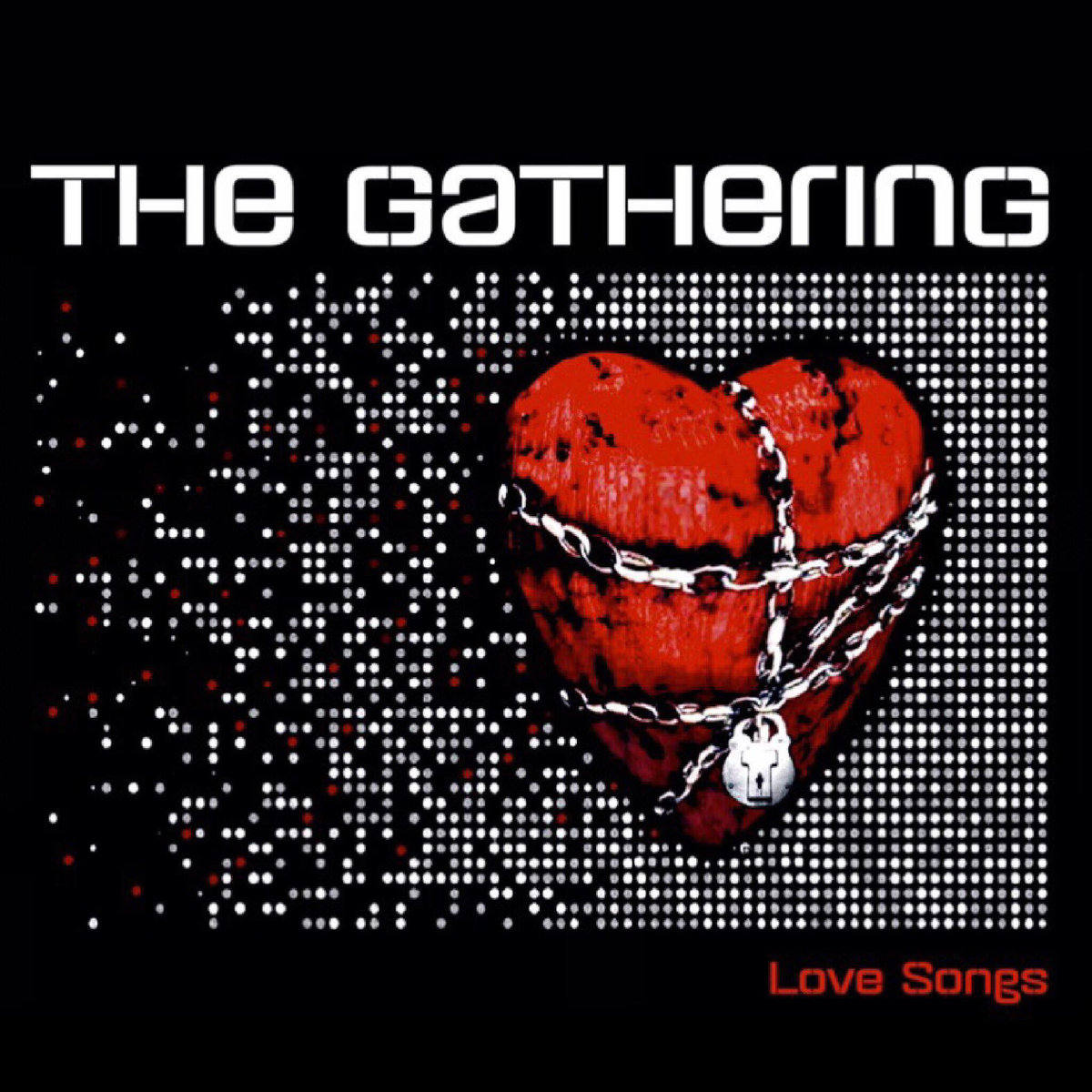 Single of the week – The Gathering – Eden