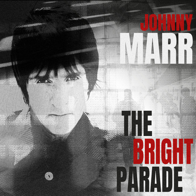 News – Johnny Marr – The Bright Parade