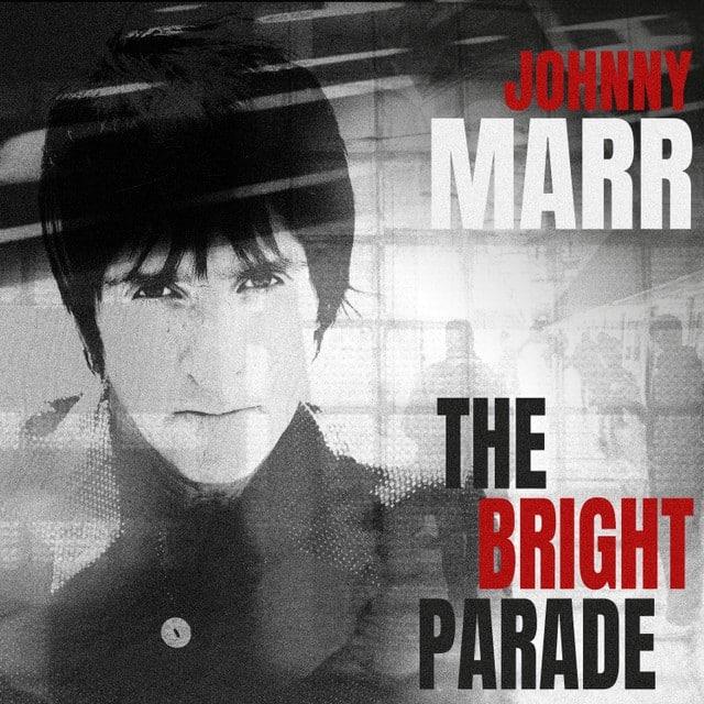 News – Johnny Marr -The Bright Parade