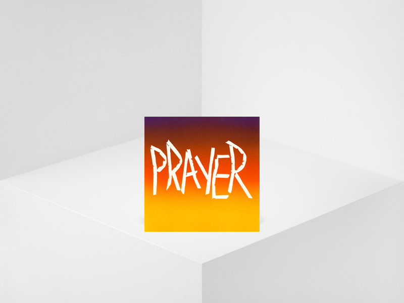 News – Jack Peñate – Prayer