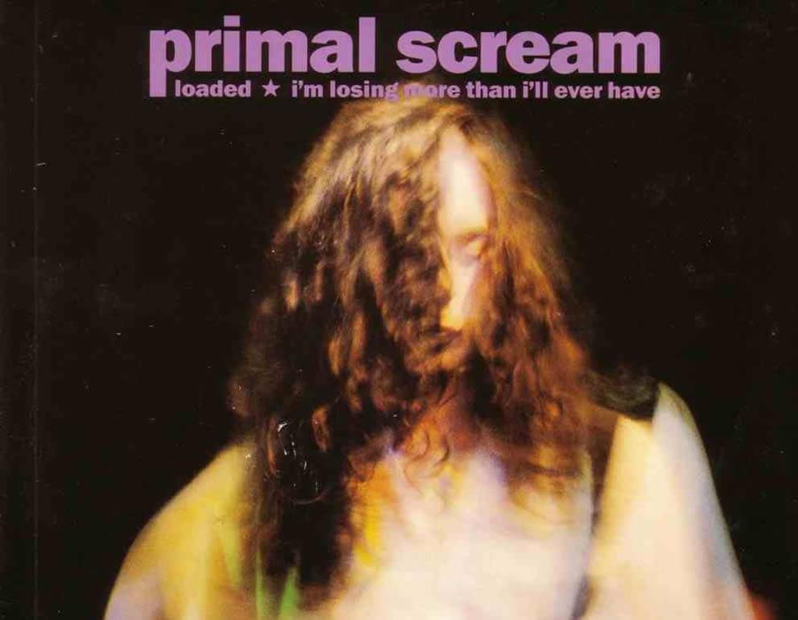Mr Erudit – Primal Scream – Loaded – D'où vient la phrase d'introduction?