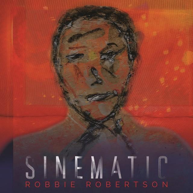 News – Robbie Robertson – Sinematic