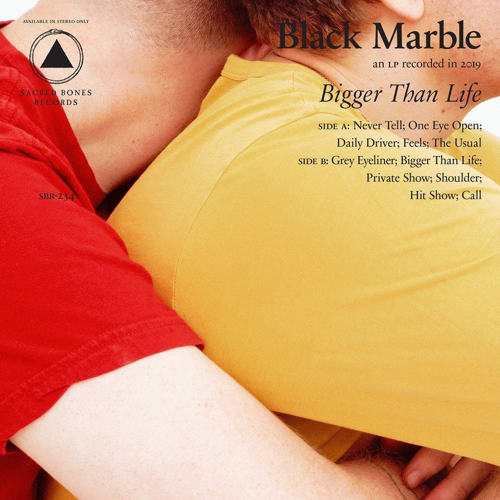 Electro News @ – Paul Kalkbrenner, Apparat, Black Marble