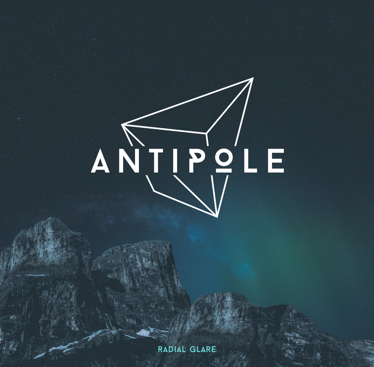 Single of the week – ANTIPOLE – Memorial Waves (feat Paris Alexander, Eirene)