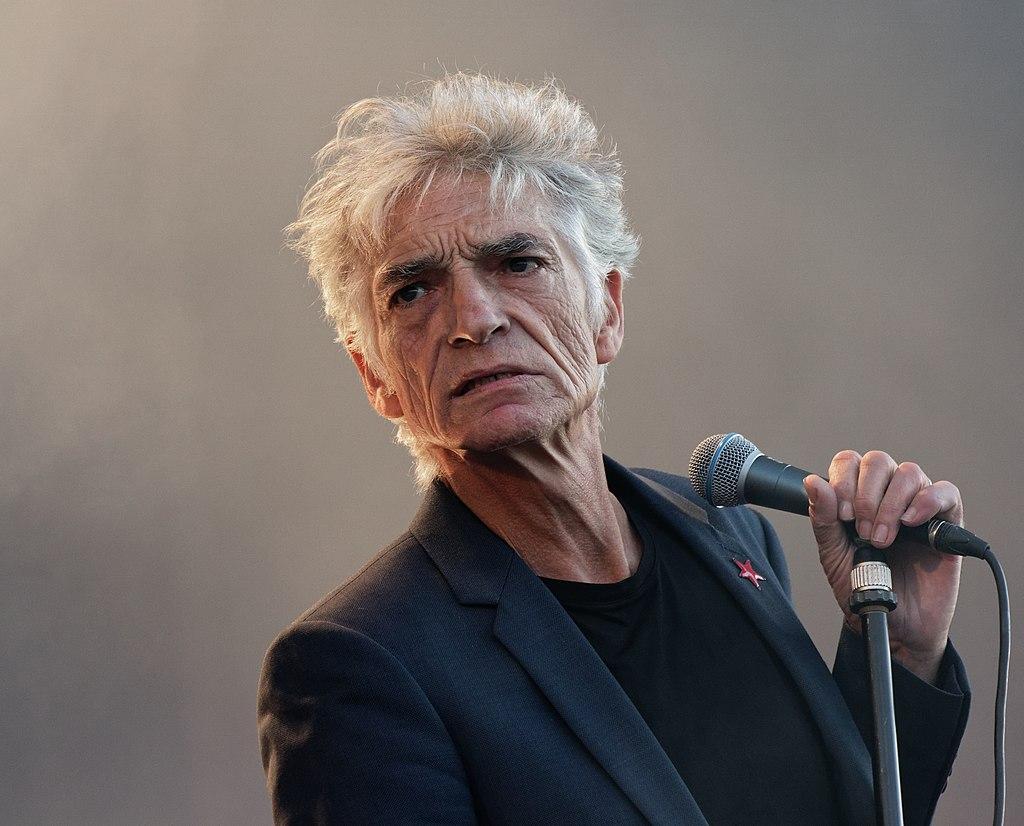 Bad News – Décès de Philippe Pascal, chanteur de Marquis de Sade