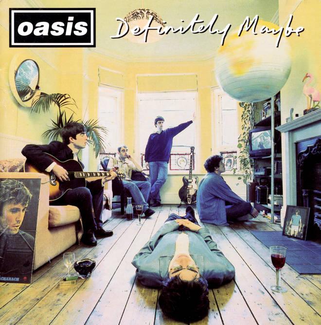 Mr Erudit – Oasis – Definitely Maybe – Que regarde à la télé, Tony McCarroll ?