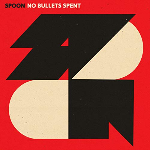 News – Spoon – No Bullets Spent / Shake It Off