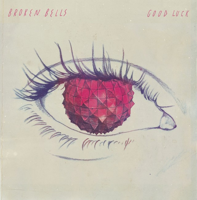 Single of the week – Broken Bells – Good Luck