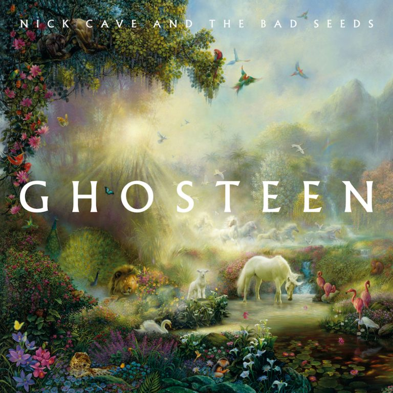 News – Nick Cave & the Bad Seeds – Ghosteen