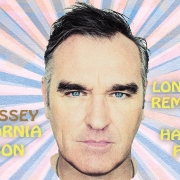 Morrissey - Loneliness Remembers What Happiness Forgets