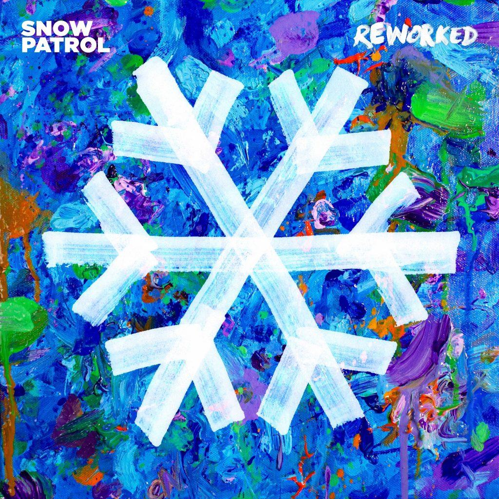 News – Snow Patrol – Reworked