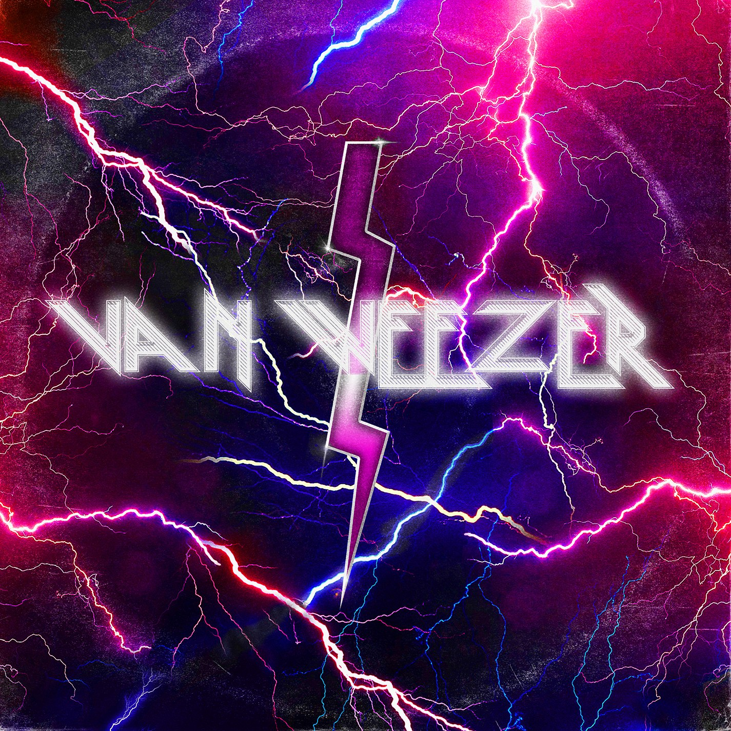 News – Weezer – Van Weezer – Hella Mega Tour