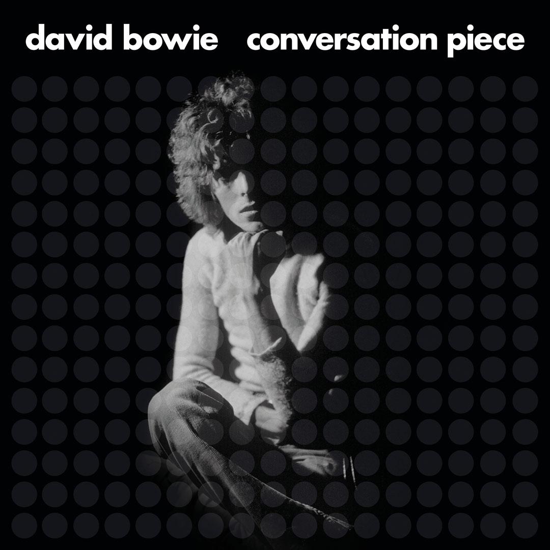 News – Bowie – Conversation Piece – 5CD box set