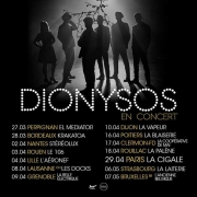 dionysos-paris