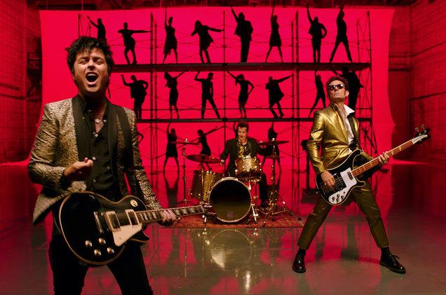 Brèves – Green Day, White Stripes, NO NO NO NO NO