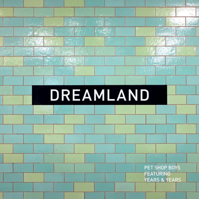 News – Pet Shop Boys – Dreamland