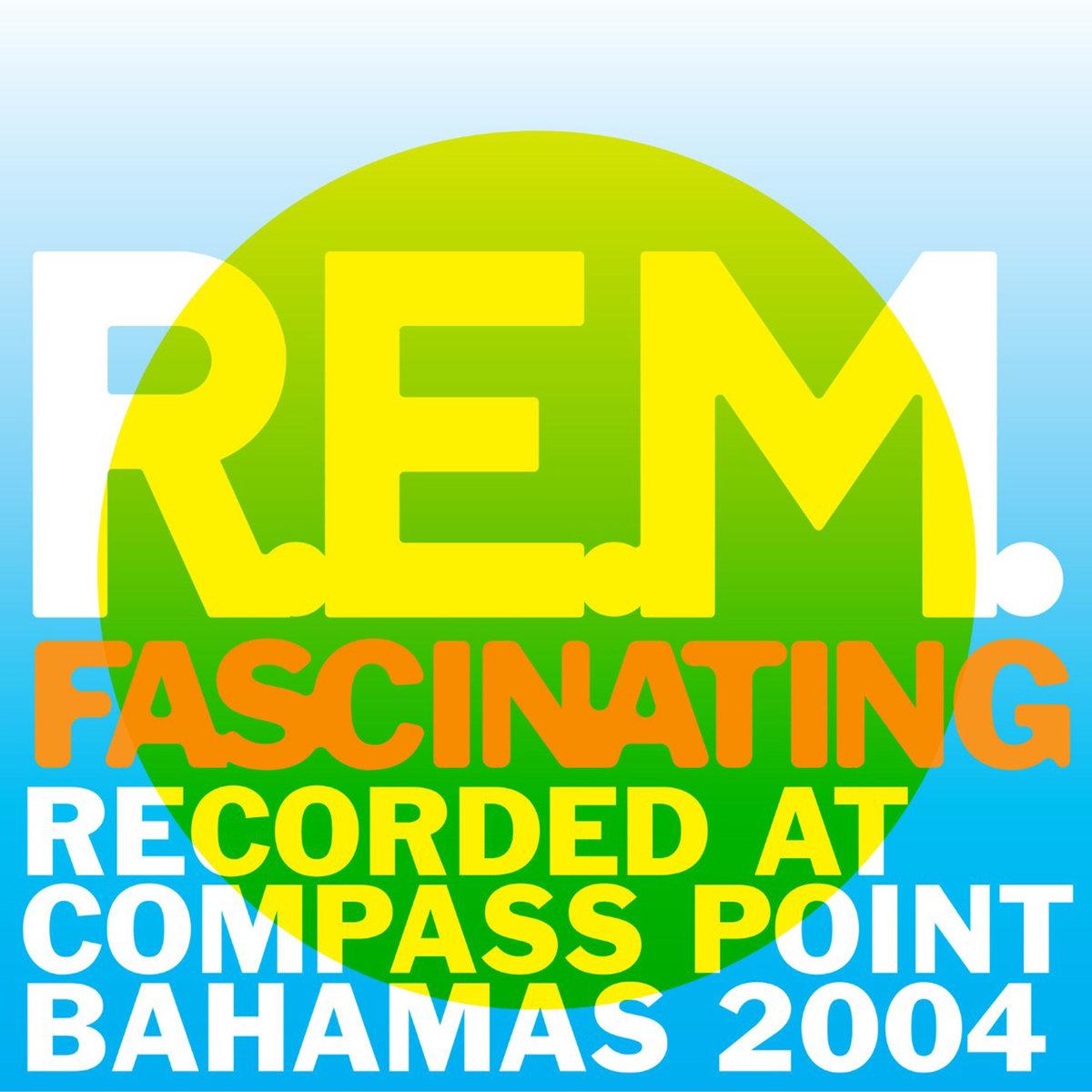 News – R.E.M. – Fascinating