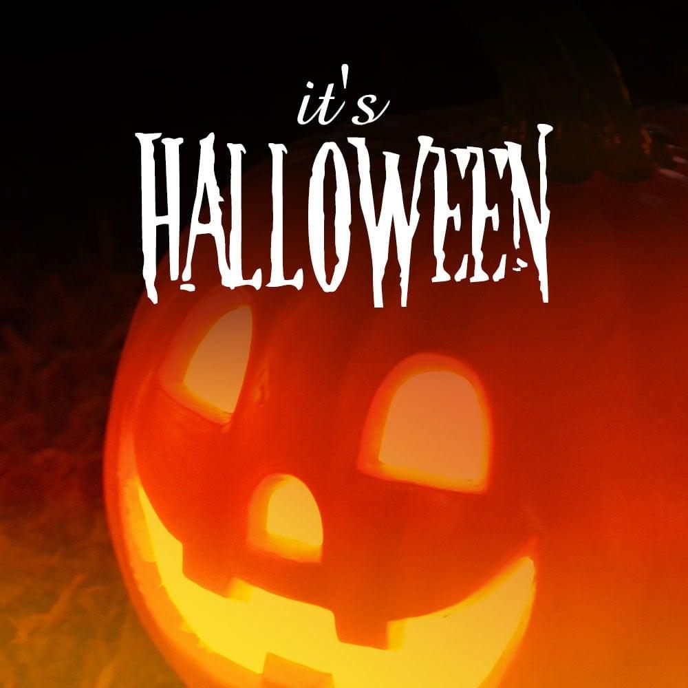 Playlist Backstage  # 41 – Halloween Songs 2019