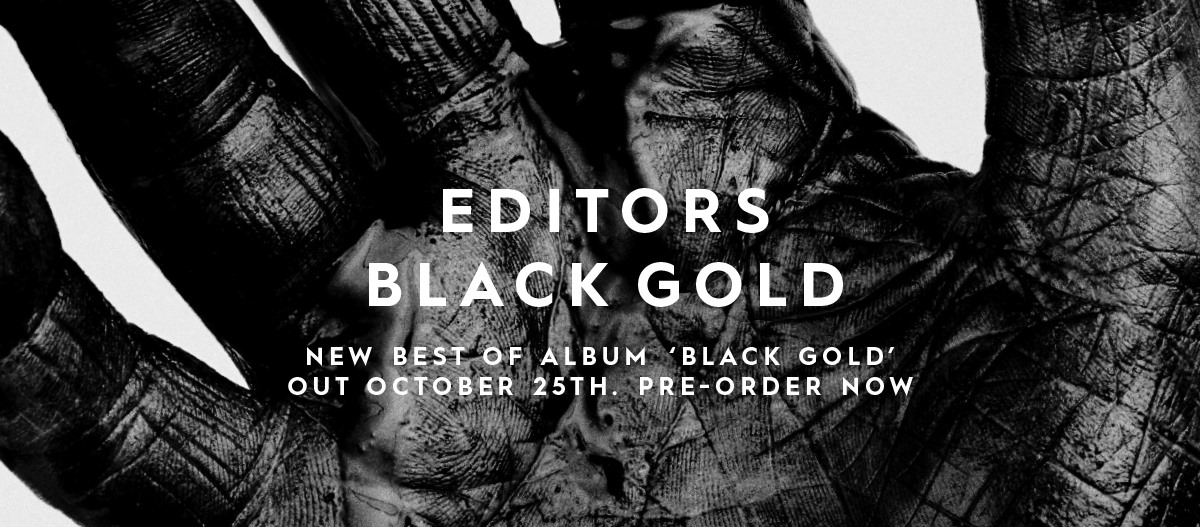 News – Editors – Black Gold – Best of